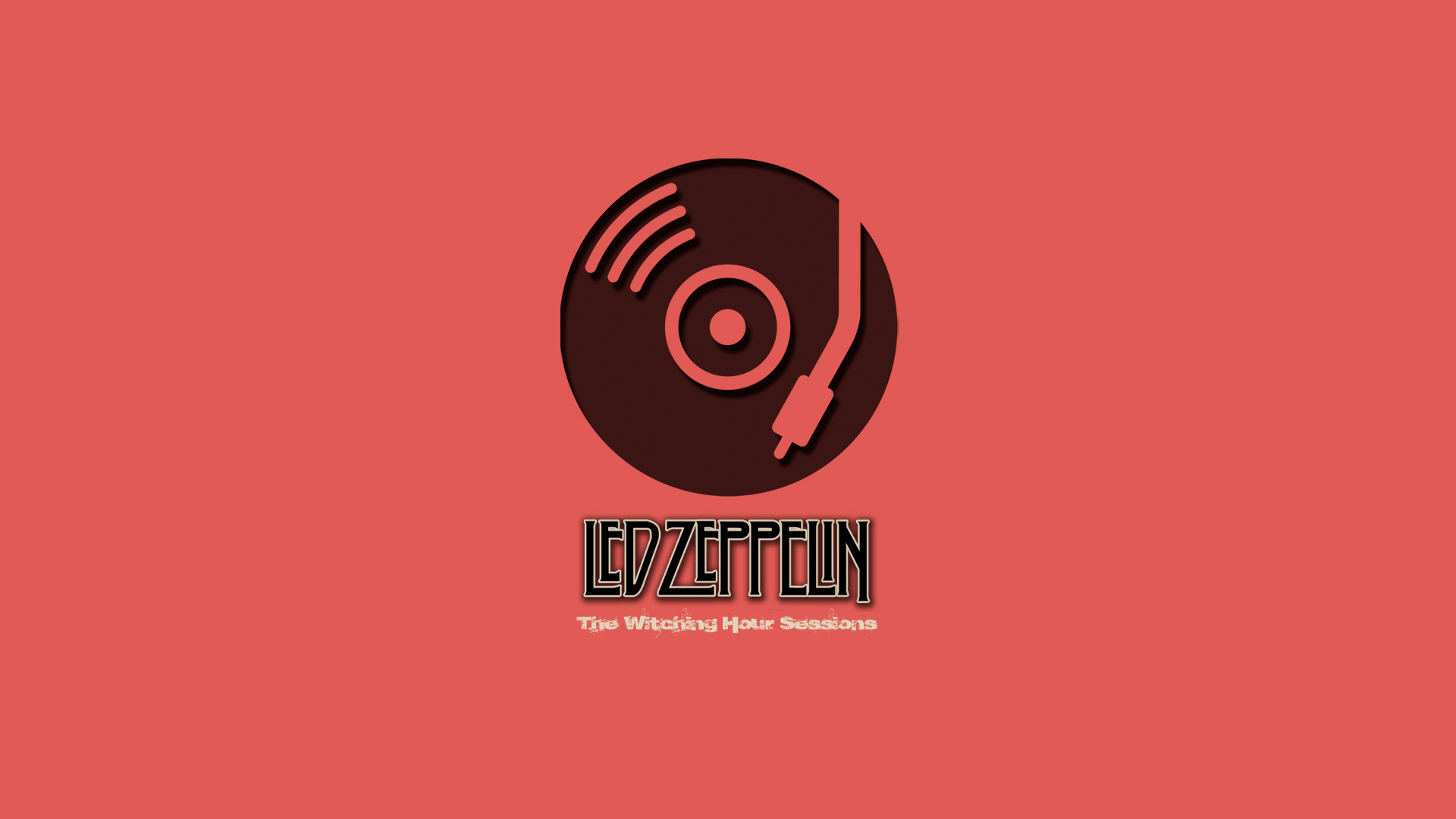 The Witching Hour Session – Led Zeppelin – November 28th 2017