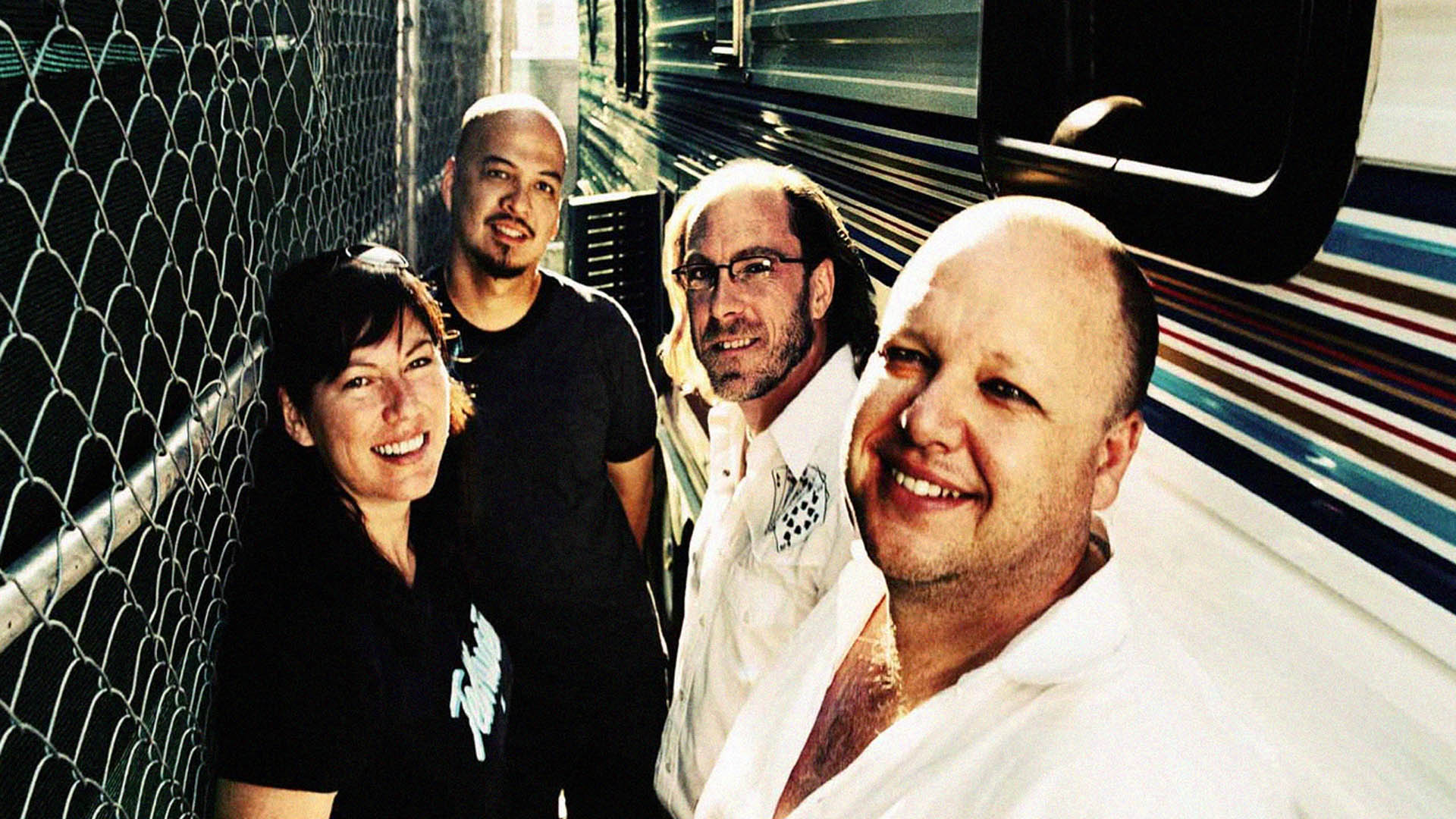 The Witching Hour Sessions – The Pixies