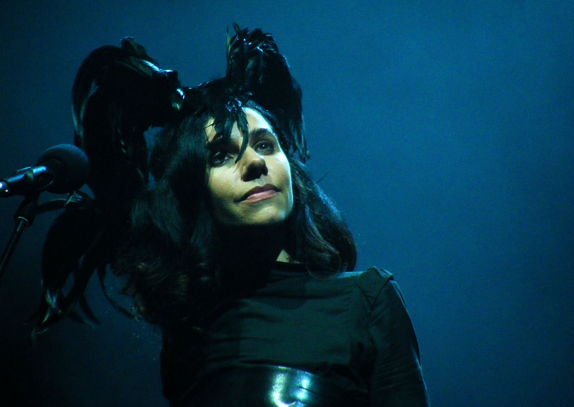 The Witching Hour Sessions – PJ Harvey