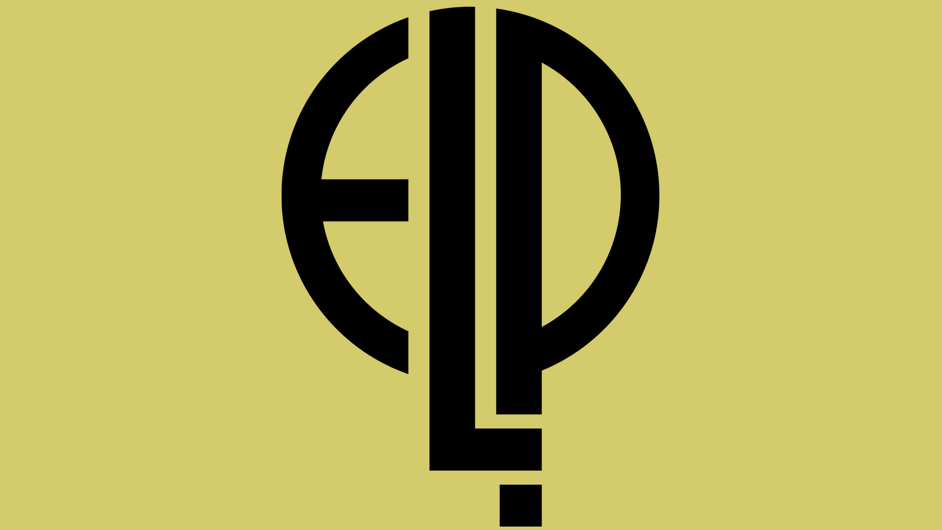 The Witching Hour Sessions – Emerson Lake & Palmer