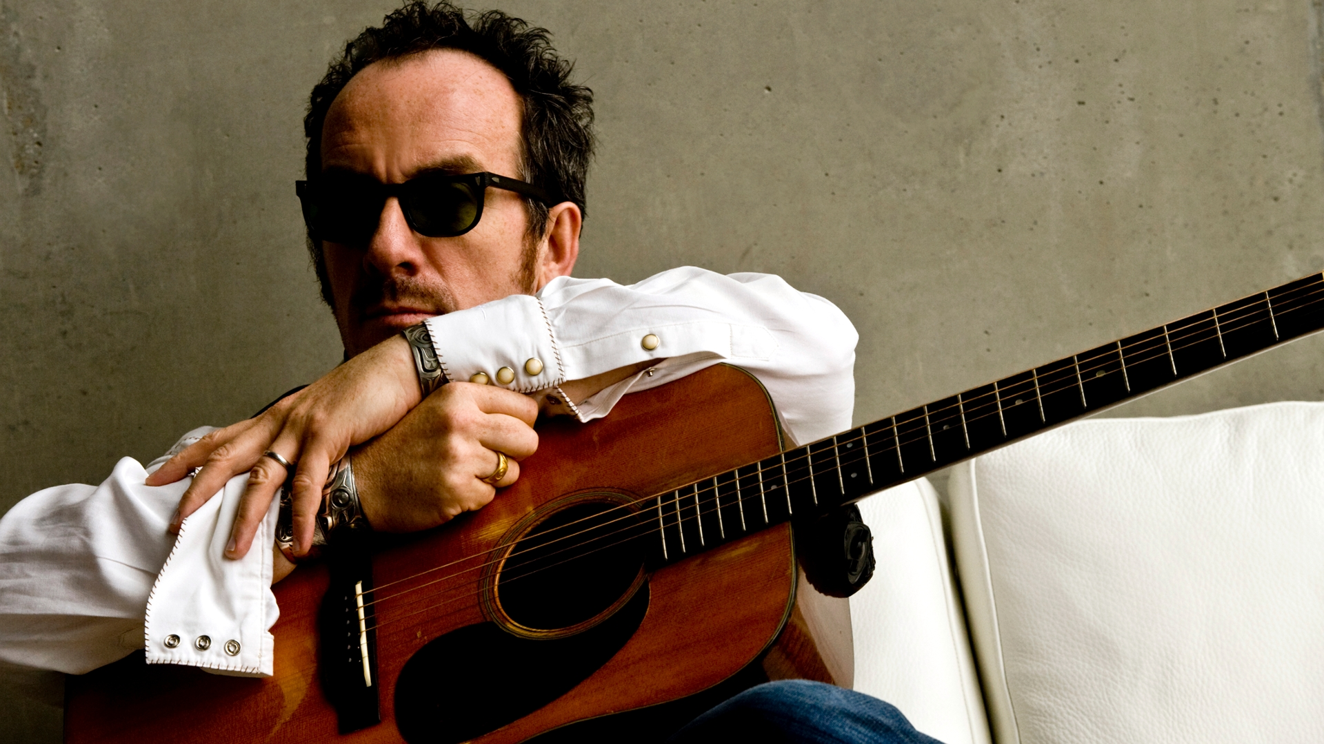 The Witching Hour Sessions – Elvis Costello