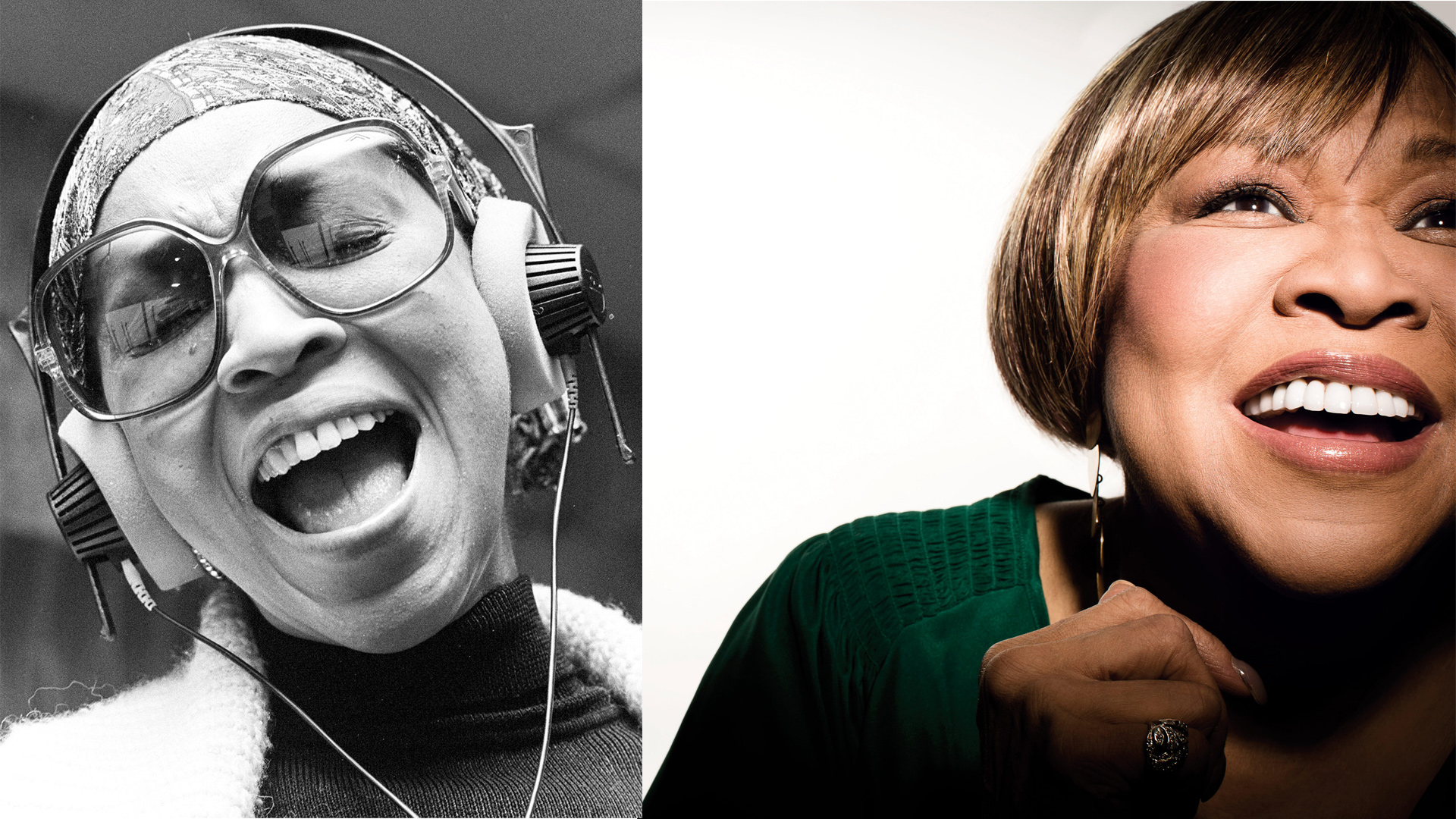 The Witching Hour Sessions – Mavis Staples