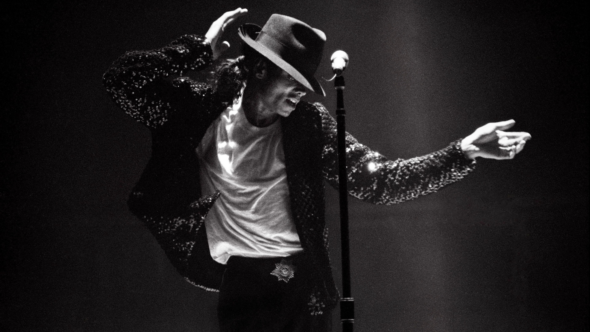 The Witching Hour Sessions – Michael Jackson