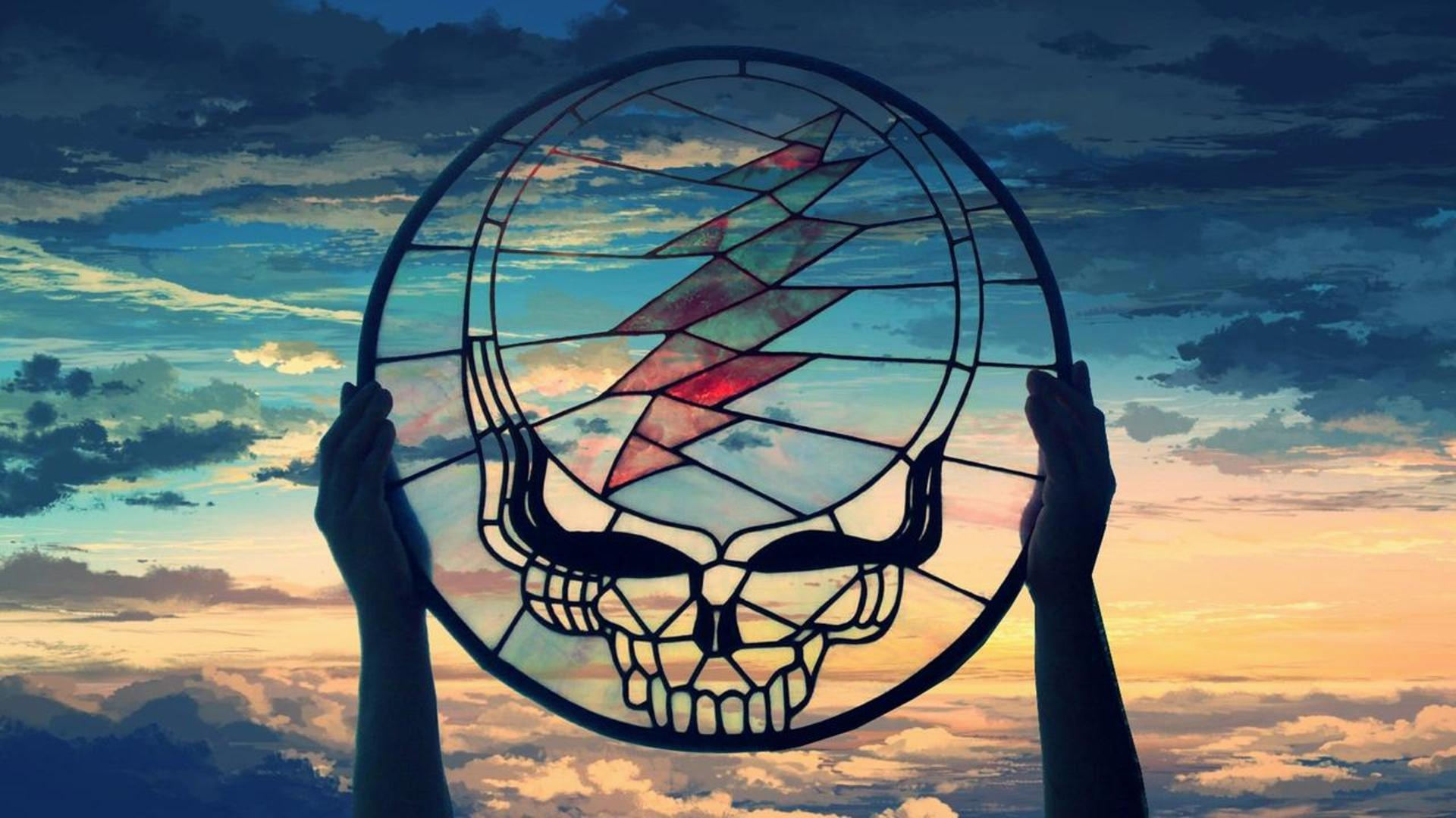 The Witching Hour Sessions – The Grateful Dead