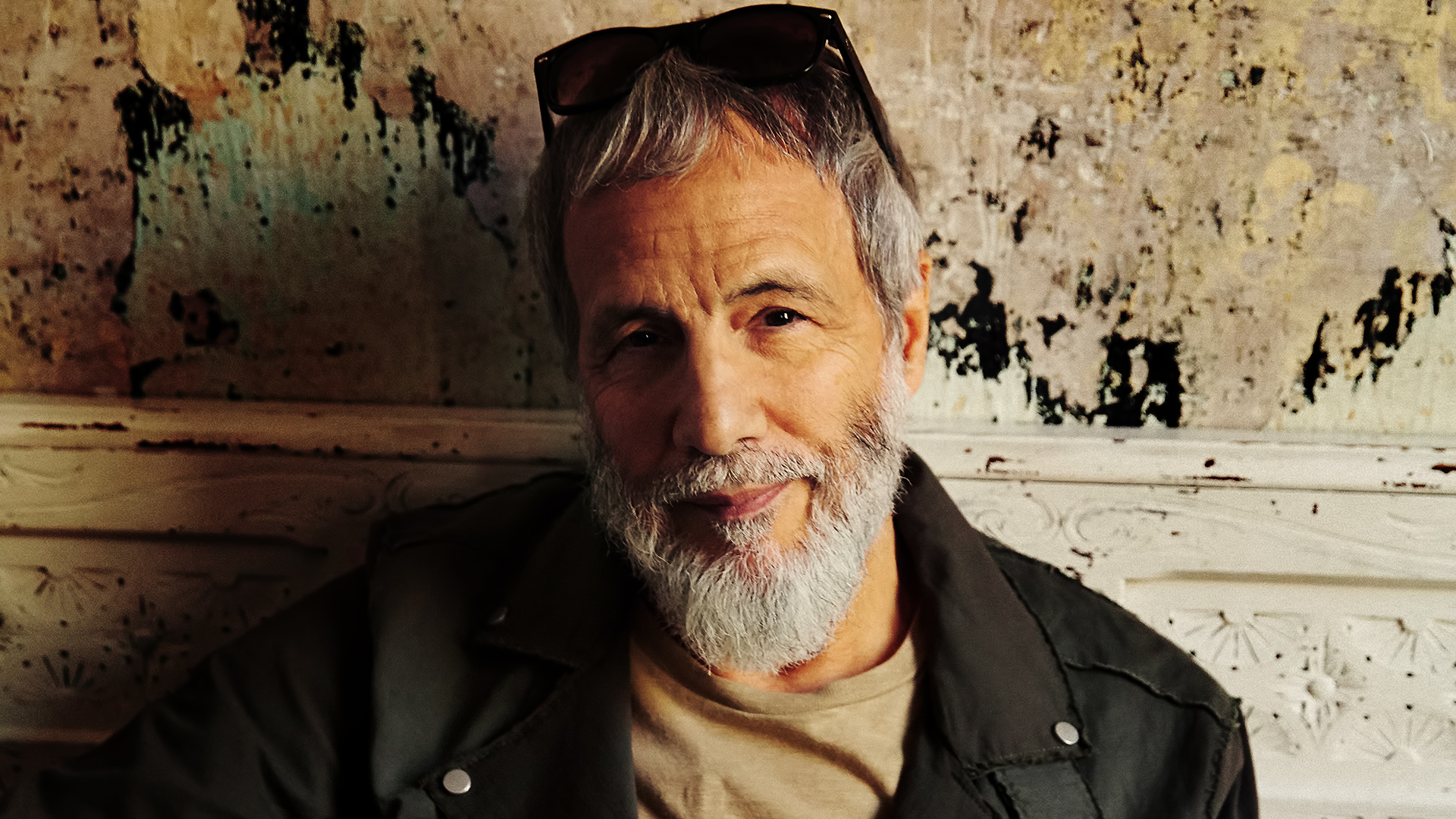 The Witching Hour Sessions – Yusuf Islam