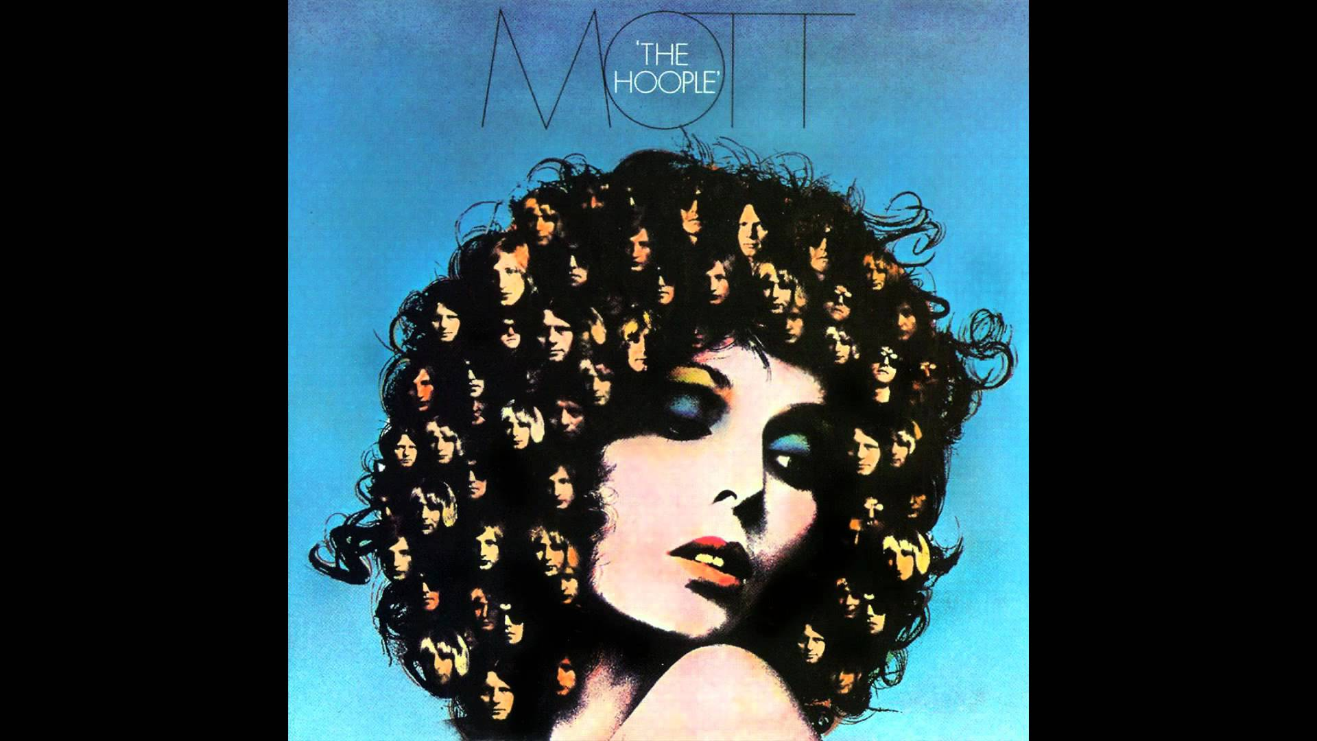 The Witching Hour Sessions – Mott The Hoople