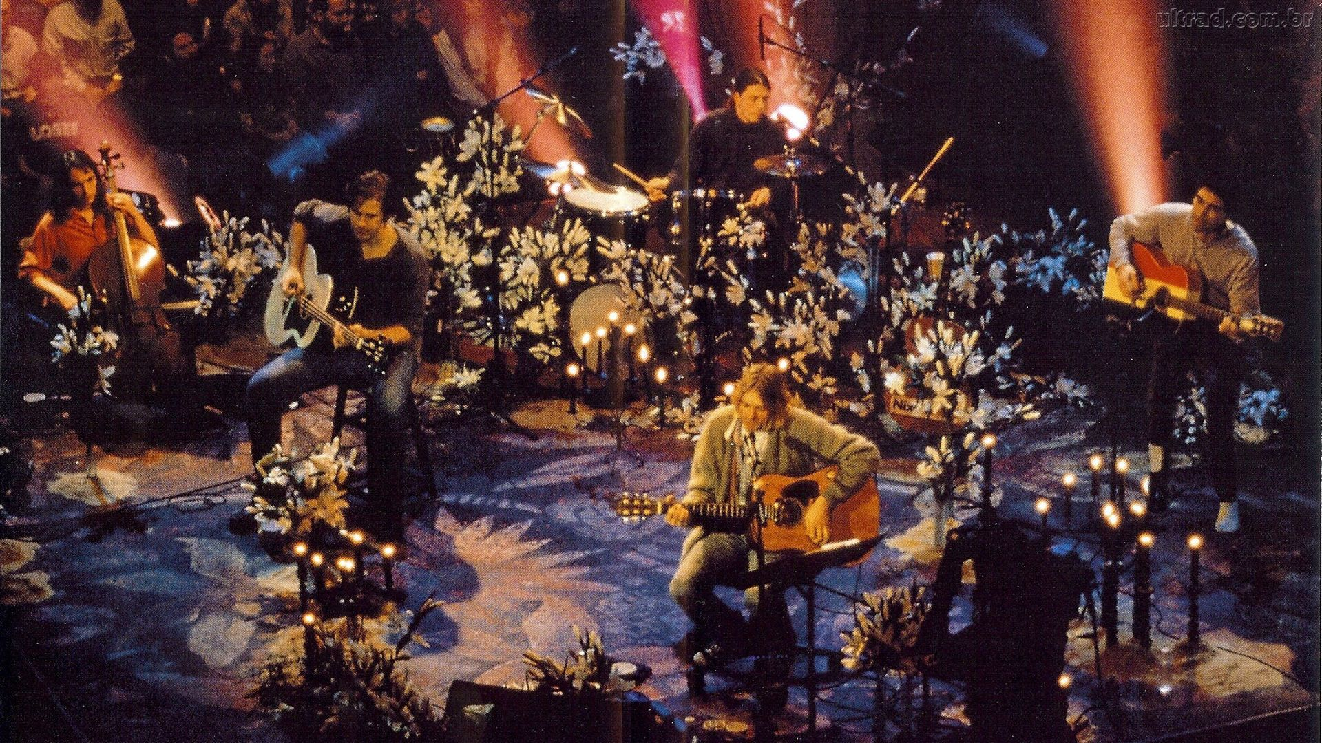The Witching Hour Sessions – MTV Unplugged