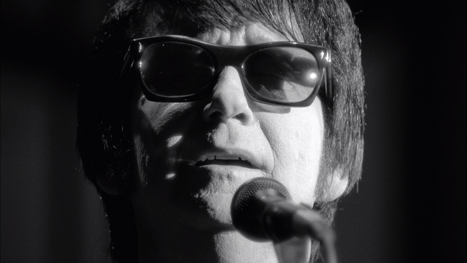 The Witching Hour Sessions – Roy Orbison