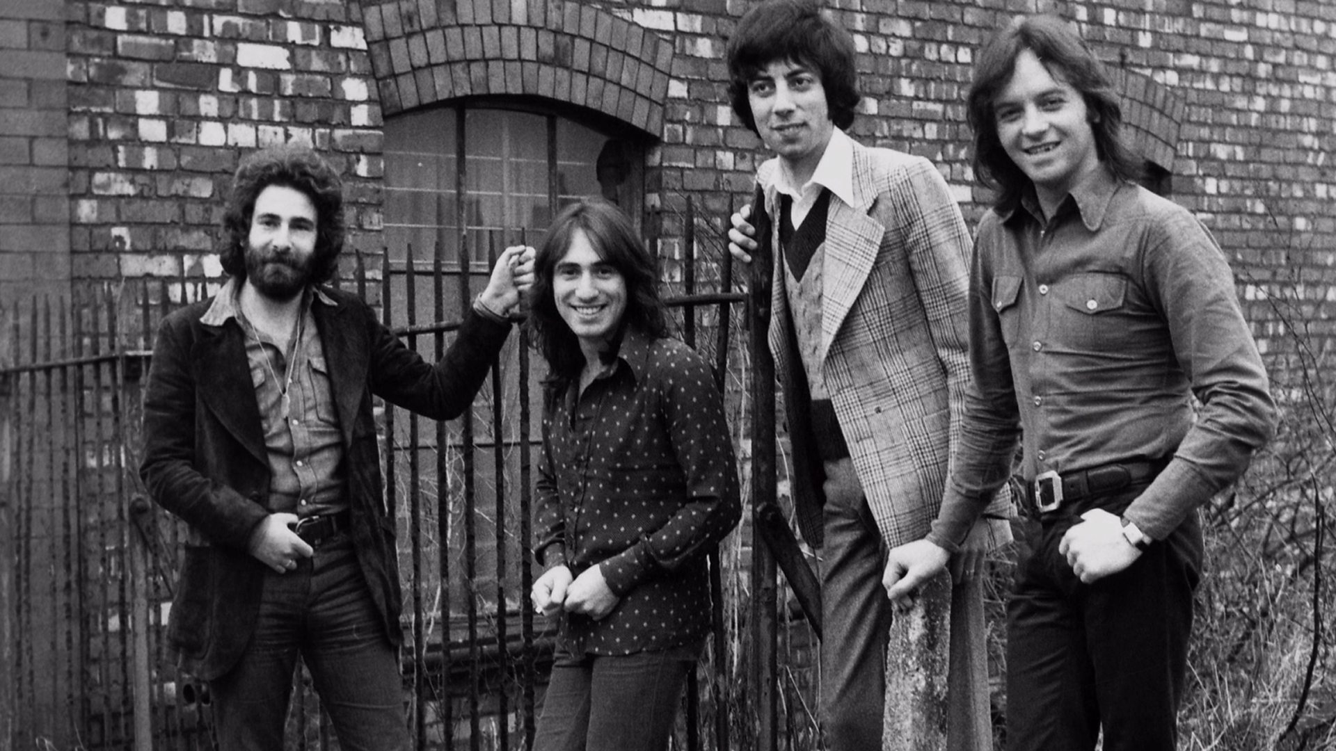 The Witching Hour Sessions – 10CC