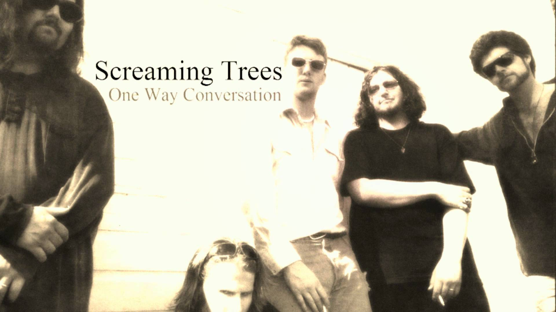 The Witching Hour Sessions – Screaming Trees