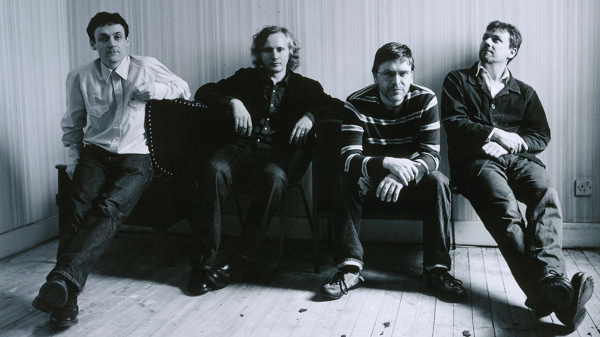 The Witching Hour Sessions – Teenage Fanclub