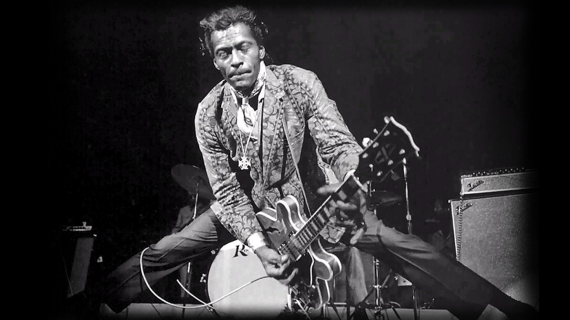 The Witching Hours Session – Chuck Berry