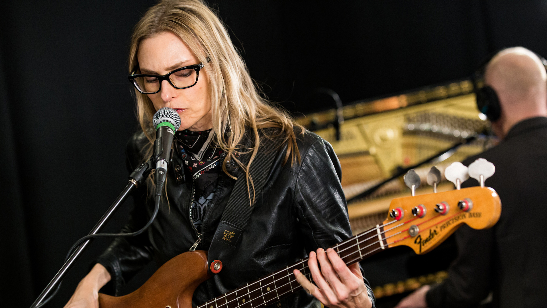 The Witching Hour Sessions – Aimee Mann
