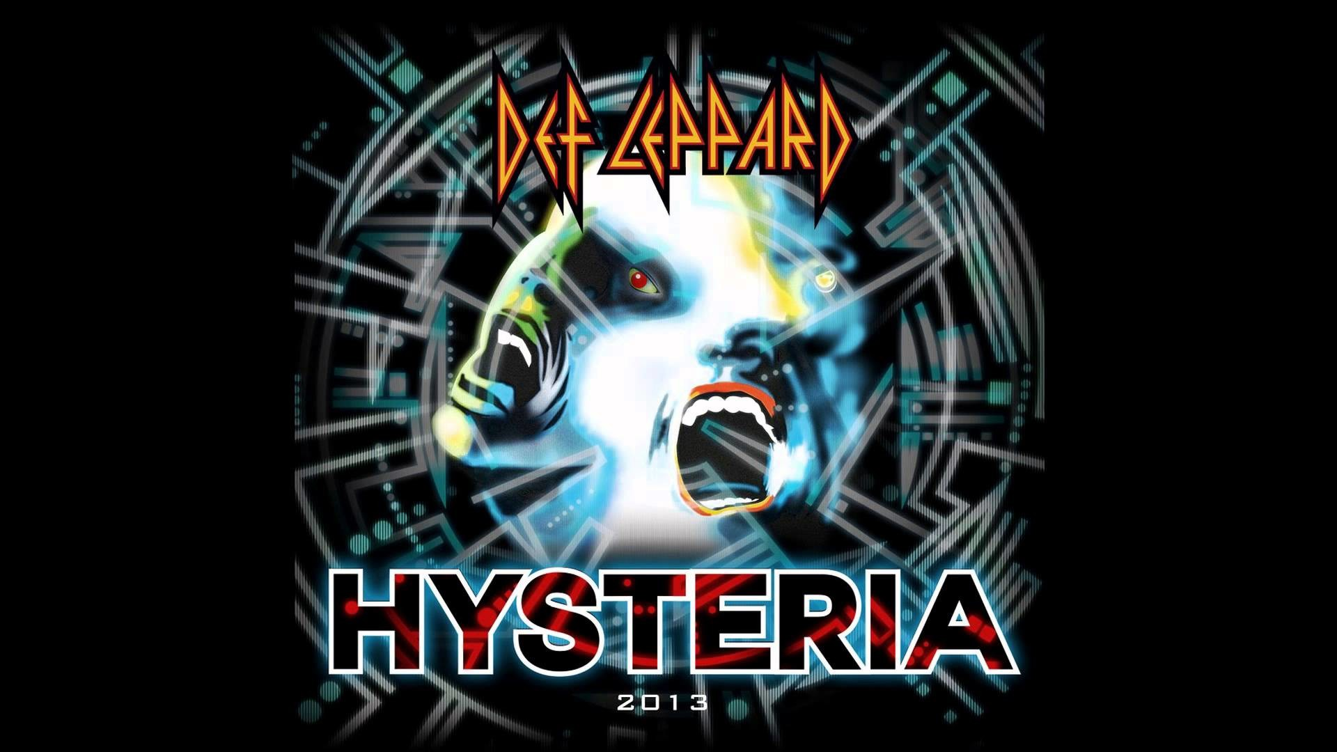 The Witching Hour Sessions – Def Leppard