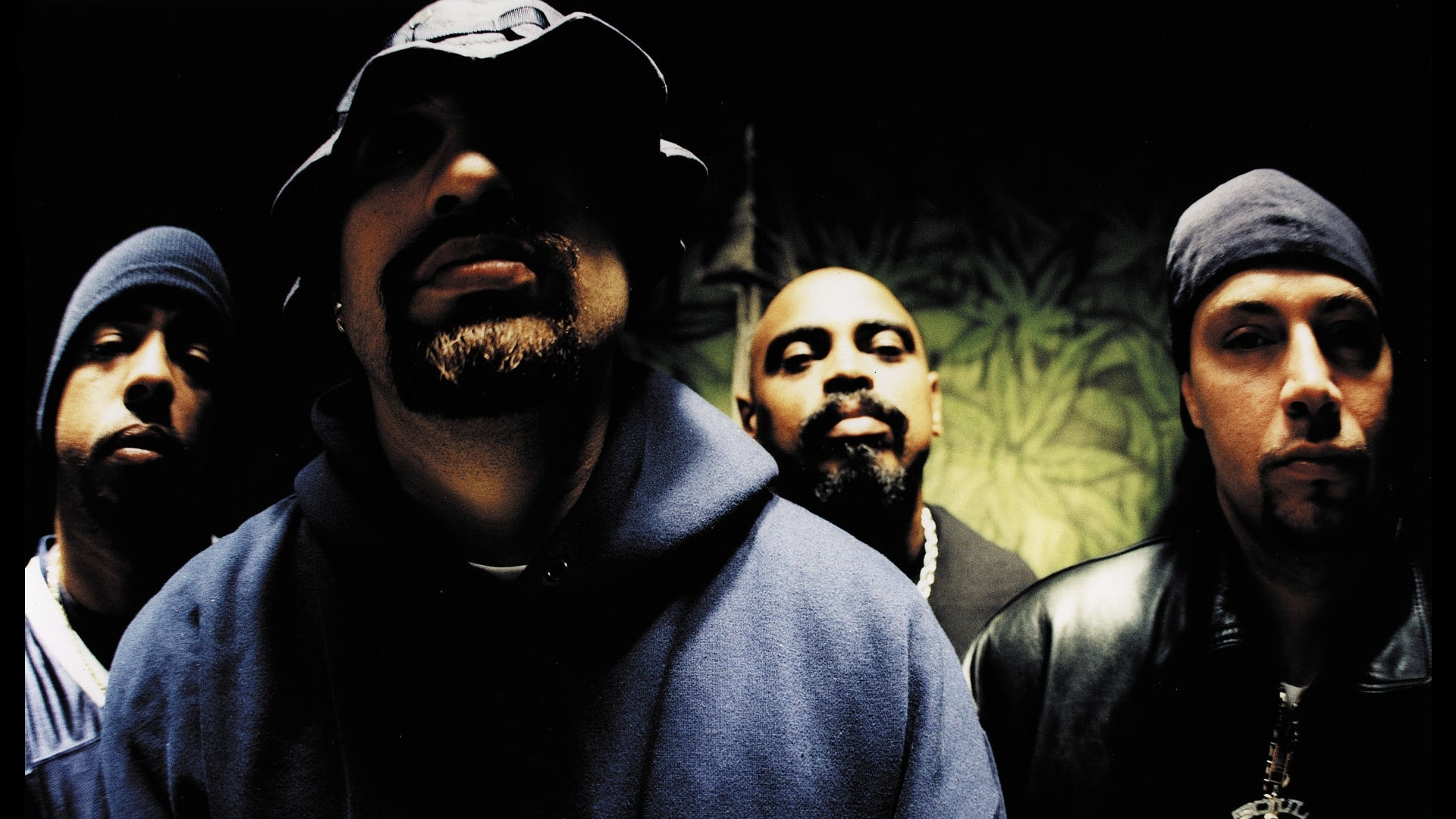 The Witching Hour Sessions – Cypress Hill