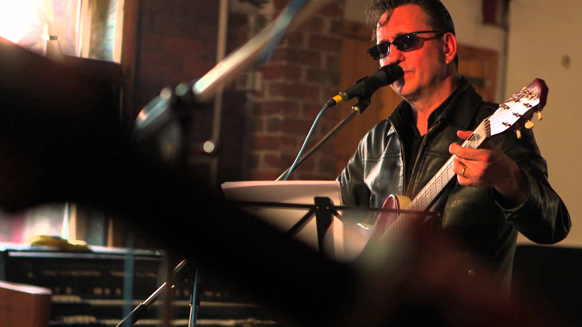 Witching Hour Sessions – Richard Hawley