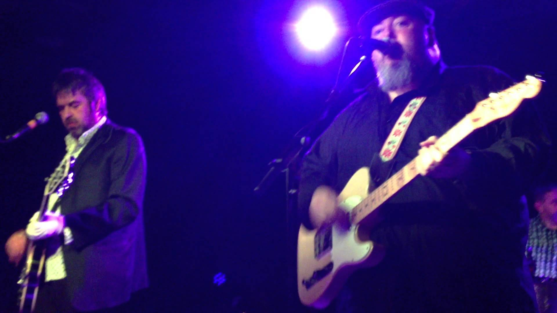 The Witching Hour Sessions – Pugwash