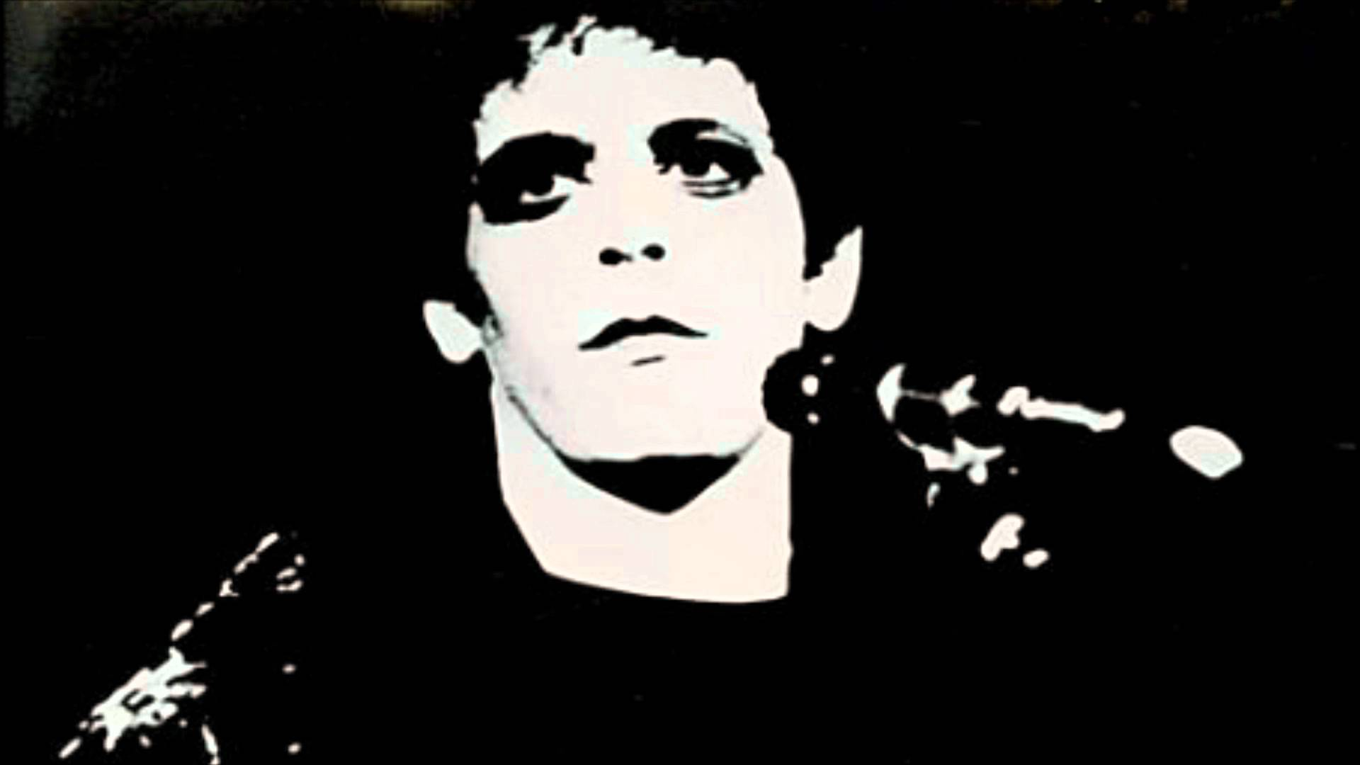 The Witching Hour Sessions – Lou Reed