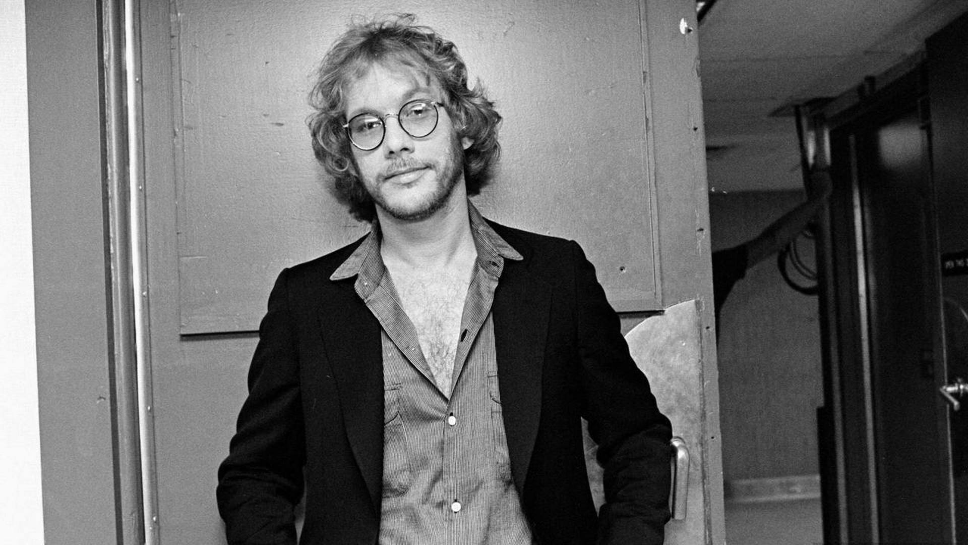 The Witching Hour Sessions – Warren Zevon