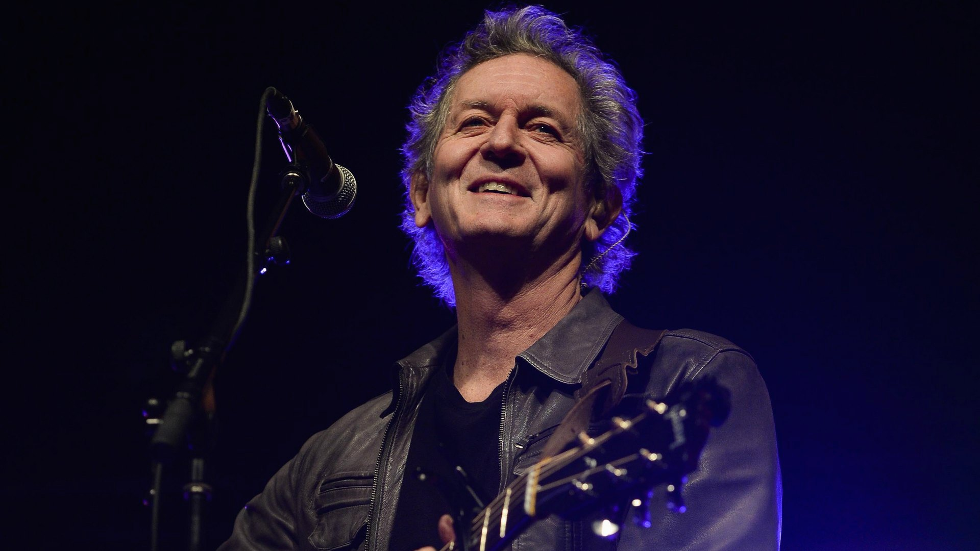 The Witching Hour Sessions – Rodney Crowell